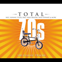 Various Artists - Total 70s