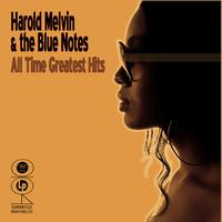 Harold Melvin & The Blue Notes - All Time Greatest Hits