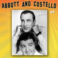 Abbott & Costello - The Best Of