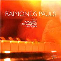 Raimonds Pauls - Pauls Plays Popular Christmas Songs