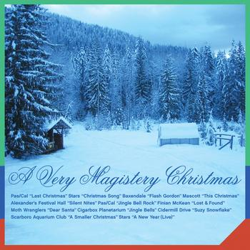 Various Artists - A Very Magistery Christmas