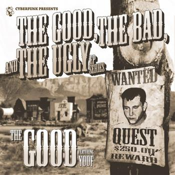 DJ Quest - The Good EP