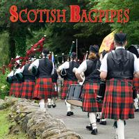 The Scottish Bagpipe Players - Scottish Bagpipes