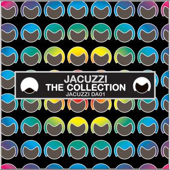 Various Artists - Jacuzzi - The Collection