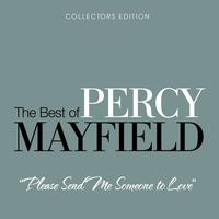 Percy Mayfield - Please Send Me Someone To Love