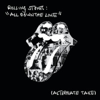 The Rolling Stones - All Down The Line (Alternate Take)