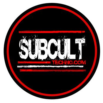 Various Artists - SUBCULT 12 EP7