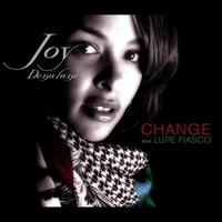 Joy Denalane feat. Lupe Fiasco - Change