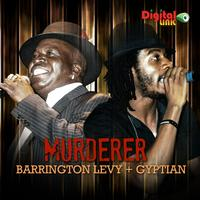 Barrington Levy - Murderer - Single