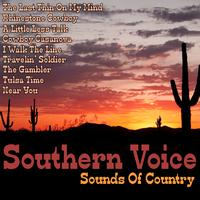 The Sunbeams - Southern Voice: Sounds Of Country