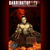Barrington Levy - No War (feat. Busta Rhymes & Kardinal Offishall) - Single