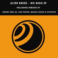 Alter Breed - No Rush EP