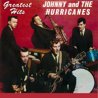 Johnny & the Hurricanes - Greatest Hits