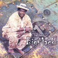 Big Mack - The Best Of Big Mack