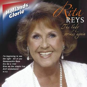 Rita Reys - Hollands Glorie