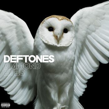 Deftones - Diamond Eyes (Deluxe [Explicit])