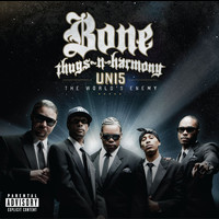 Bone Thugs-N-Harmony - Uni5: The World's Enemy (Explicit)