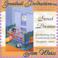 Jim Weiss - Sweet Dreams
