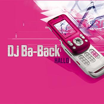 DJ Ba-Back - Hallo (binum remix)