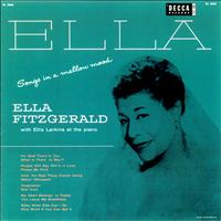 Ella Fitzgerald - Songs In A Mellow Mood