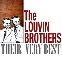 The Louvin Brothers - Their Very Best