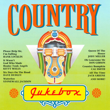 Various Artists - Country Jukebox