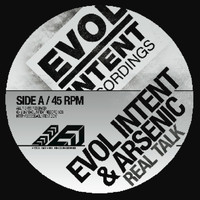 Evol Intent - Real Talk / Timeline