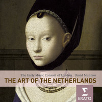 David Munrow - The Art of the Netherlands