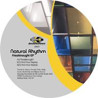 Natural Rhythm - Freakinought EP