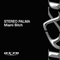 Stereo Palma - Miami Bitch (Explicit)
