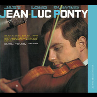 Jean-Luc Ponty - Jazz Long Playing