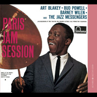 Art Blakey - Paris Jam Session