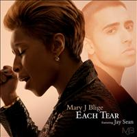 Mary J. Blige - Each Tear (UK Version)