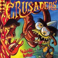 Crusaders - Middle Age Rampage