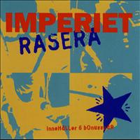 Imperiet - Rasera + Mini-LP