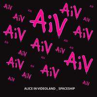 Alice In Videoland - Spaceship