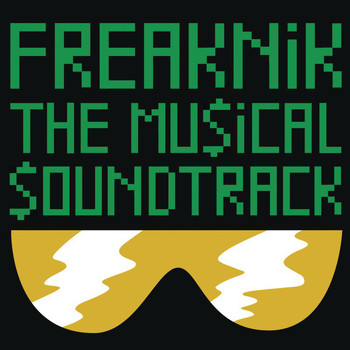 T-Pain - Freaknik The Musical (Explicit)