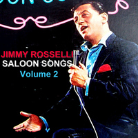 Jimmy Roselli - Saloon Songs - Vol 2