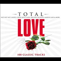 Various Artists - Total Love (Explicit)