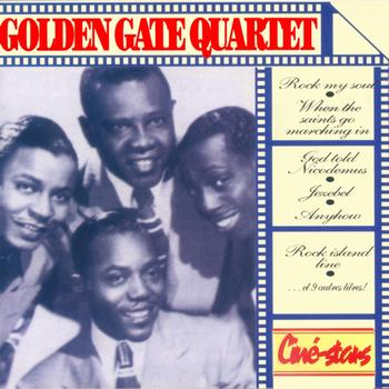The Golden Gate Quartet - Ciné-Stars : Golden Gate Quartet