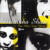 Marlena Shaw - The Blue Note Years
