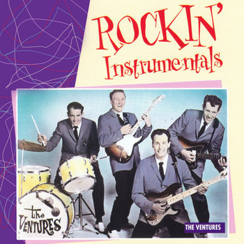 Various Artists - Rockin' Instrumentals