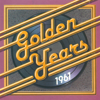 Various Artists - Golden Years - 1961
