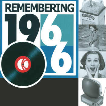 Various Artists - Remembering 1966