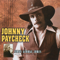 Johnny Paycheck - Johnny Paycheck Sings George Jones