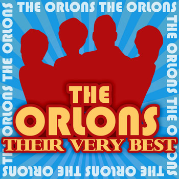 The Orlons - Their Very Best