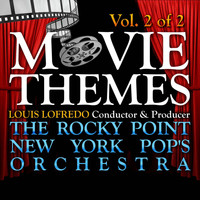 The Rocky Point New York Pop's Orchestra conducted by Louis Lofredo - Skin Deep