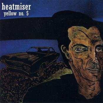 Heatmiser - Yellow No.5 - EP