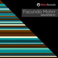 Facundo Mohrr - Wooster St.