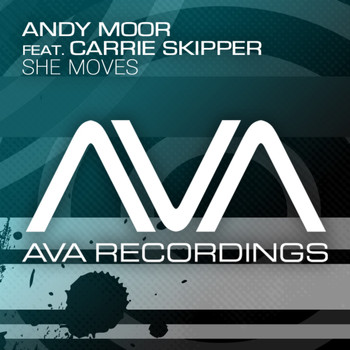 Andy Moor feat. Carrie Skipper - She Moves